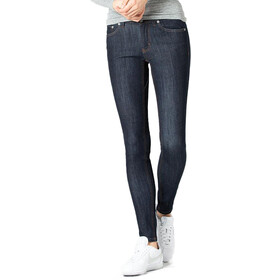 DUER Performance Denim Hose Skinny Damen indigo 100